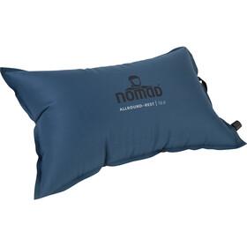 Nomad Allround-Rest 12.0 Pillow, dark denim